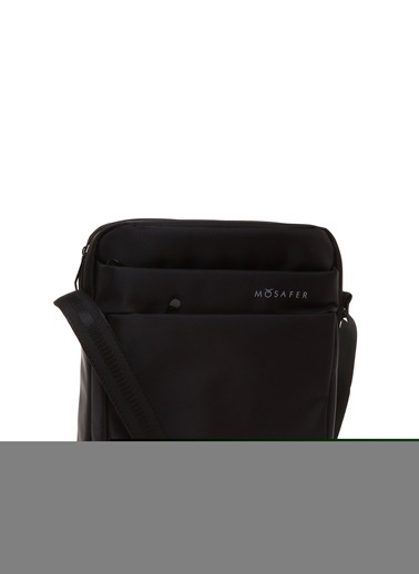 Mosafer Clutch / El Çantası Siyah